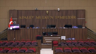 Eski Yargıtay üyesi Cumhur Özer'e FETÖ üyeliğinden verilen hapis cezası onandı