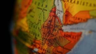Etiyopya'da pazar yerine düzenlenen hava saldırısında çok sayıda kişi öldü