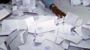 Etiyopya'daki seçimi iktidardaki Refah Partisi kazandı