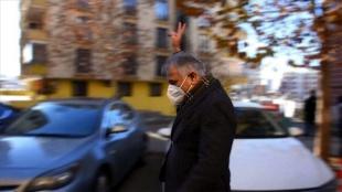 Evlat nöbetindeki ailelere galibiyet göstergesi fail HDP'li vekil için soruşturma başlatıldı