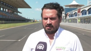F1 Türkiye Grand Prix'si için rekor sayıda bilet satışı öngörülüyor
