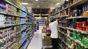 FAO: Küresel gıda fiyatları 12 ay sonra ilk kez düştü