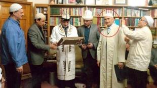 FETÖ'nün sözde 'kadim abi'si Bekmezci'nin tutukluluk hali devam edecek