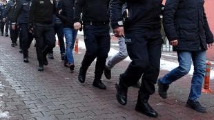 FETÖ'nün TSK yapılanması soruşturma kapsamında 60 şüpheli hakkında gözaltı kararı verildi