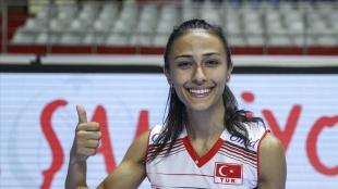'Filenin Sultanları' Avrupa Şampiyonası'nda zirveyi hedefliyor