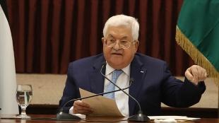 Filistin Devlet Başkanı Mahmud Abbas, seçimlerin ertelenmesine ilişkin kararname çıkardı