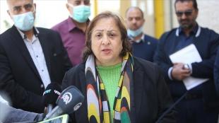 Filistin, İsrail ile yapılan Kovid-19 aşı takası anlaşmasını iptal etti