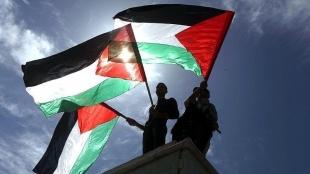 Filistin, Türkiye'nin ticari ayrıcalık tanıdığı ülkeler arasına katılmasını memnuniyetle karşıl