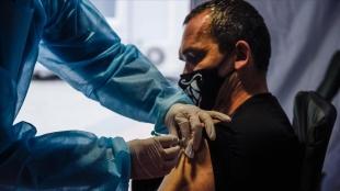 Film ve dizi sektörü Kovid-19 aşısında öncelikli gruplar arasına alınma kararından memnun