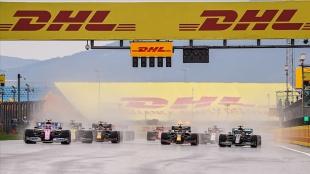 Formula 1 Türkiye Grand Prix'sinin biletleri 12 Temmuz'da satışa çıkıyor