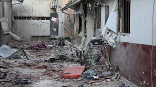 Fransa Afrin'deki hastane saldırısını kınadı