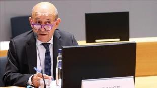 Fransa Dışişleri Bakanı: Mali'de Rus paralı askerlerin varlığı Avrupa'nın varlığıyla bağda