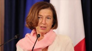 Fransa Savunma Bakanı, askerlerin Macron'u uyardığı e-bildiriyi 'sorumsuzluk' olarak nitel