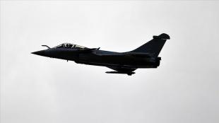 Fransa'nın Hindistan'a savaş uçağı satışında yolsuzluk skandalı