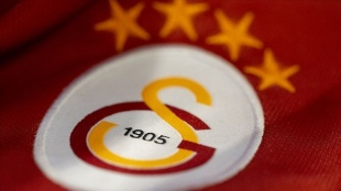 Galatasaray Kulübü, AA'nın 101. kuruluş yıl dönümünü kutladı
