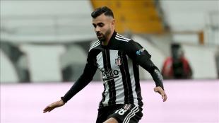 Galatasaray'dan 'Ghezzal' açıklaması: İstediğimiz her oyuncuyla görüşmeye devam ederi