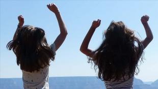 Gençlerde mutluluk kaynağı sağlık