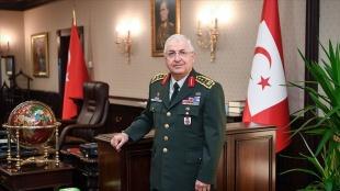 Genelkurmay Başkanı Orgeneral Güler ile ABD'li mevkidaşı Milley görüştü