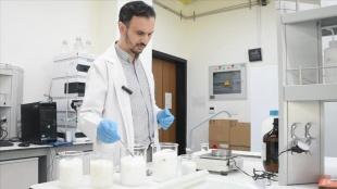 Gıda ambalaj analizi için yerli imkanlarla plastik referans malzemesi ürettiler