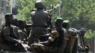 Gine'de darbe sonrası hükümet kurma çalışmaları başlayacak