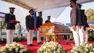 Haiti Devlet Başkanı Moise suikastı 'Kolombiyalı paralı askerler' sektörünü tartışmaya açt
