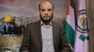 Hamas, İsrail'in seçimlere müdahalesini durdurmak için uluslararası görüşmeler yürüttüğünü açık
