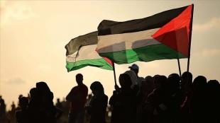 Hamas'tan İsrail'e 'Gazze ablukasını kaldırmak için oyalanmayın' uyarısı