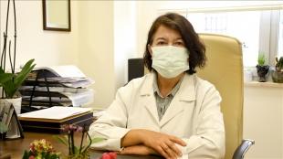 'Hastaları bazen taburcu etmeye hazırlarken kaybettik'