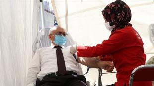 Her kan bağışıyla hastalara umut, çevresindekilere örnek oluyor
