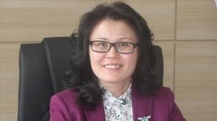 Hoca Ahmet Yesevi Uluslararası Türk-Kazak Üniversitesi Rektörlüğüne Janar Temirbekova atandı