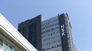 HSK, Danıştay'a 3 üye seçti