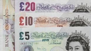 İngiliz hükümetinden krizdeki sağlık sistemine 5,9 milyar sterlin ek finansman
