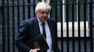 İngiltere Başbakanı Johnson, Fransa'dan AUKUS Anlaşması öfkesini aşmasını istedi