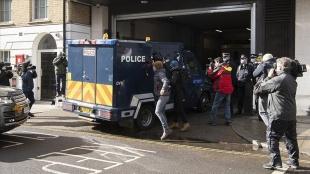 İngiltere'de Sarah Everard'ı öldürdüğü iddiasıyla yargılanan polis memuru suçunu itiraf et