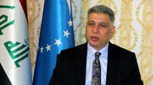 Irak Türkmen Cephesi Başkanı IKBY'nin hatıra pulu bastırma planına tepki gösterdi