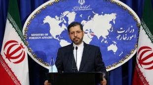 İran, ABD'nin bazı İranlı yetkilileri yaptırım listesinde tutma kararına tepki gösterdi
