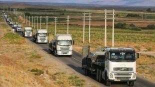 İran, Azerbaycan ile Ermenistan sınırında askeri tatbikat başlattı