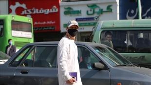 İran'da Kovid-19 nedeniyle 1 milyondan fazla kişi işsiz kaldı