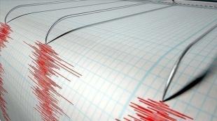 İran'ın Türkiye sınırında 4,2 büyüklüğünde deprem
