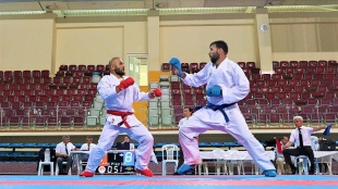 İşitme engellilerde Türkiye Karate ve Tekvando Şampiyonaları İstanbul'da yapılacak