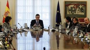 İspanyol hükümeti, 1328 gündür tutuklu olan Katalan siyasetçiler için 'kısmi af' çıkardı