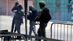 İsrail askerleri Batı Şeria'daki gösterilerde 5 Filistinliyi yaraladı