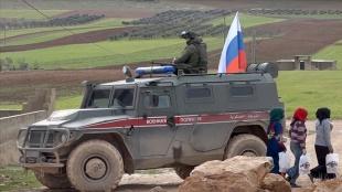 İsrail basını: Rusya, Suriye konusunda ABD ve İsrail ile üst düzey bir görüşme düzenlemek istiyor