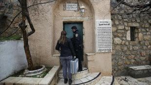 İsrail, cami ve kiliselere yönelik saldırılarla ilgili 9 soruşturma dosyasını kapattı