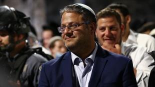 İsrailli aşırı sağcı milletvekilinden Mescid-i Aksa'ya baskın girişimi