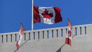 Kanada vatandaşlık yeminine yerli halkların ismi de eklendi