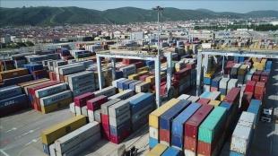 Karadeniz'den Rusya'ya ihracatta yılın 4 ayında yüzde 61 artış oldu