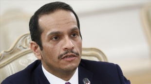 Katar Dışişleri Bakanı Al Sani'den Afganistan'a ziyaret