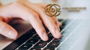 KDK görme engelli öğrencilerle ilgili MEB'e tavsiye kararı verdi