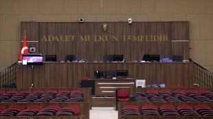 Kemal Batmaz'ın eşi Gonca Batmaz'a 'FETÖ üyeliği' suçundan 6 yıl 10 ay hapis cez